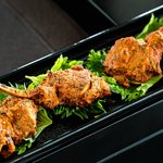 Rosewood Abu Dhabi Spice Mela - Tandoori Lamb