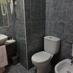 バスルーム トイレ