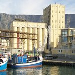 Robben Island Ferry Terminal, Cape Town Waterfront