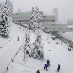 Nevicata 26 dicembre 2013