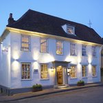 The Great House Hotel & Restaurant in Lavenham