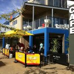 The Big Wave Cafe