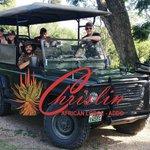 Crisscross Adventure safari's