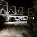 Barchessa Villa Belvedere / Ambaradan Restaurant