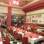 Evelin Restaurant
