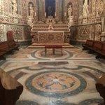 La cappella barocca di San Cataldo