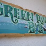 Green Rooms B&B