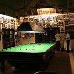 Bar Snooker