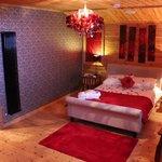 Roma Lodge