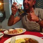 Curry and Corona