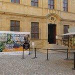 グラネ美術館