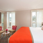 Foto de Hotel Vic Eiffel