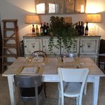 Pane e Vino - wine restaurant bar