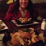 Wonderful paella!!!