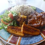 Pork Chop Creole