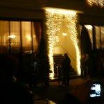 Hotel Christmas Illuminations
