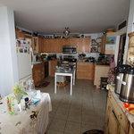 Kottage Kitchen
