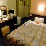 Hotel Area One, Miyazaki City
