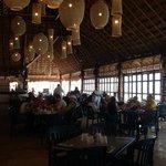 El Cocal Beachside Restaurant