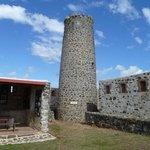 Fort Teremba