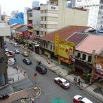 Foto de Nan Yeang Hotel