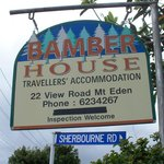 Bamber House Hostel Foto