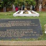 Mahsuri Tomb's