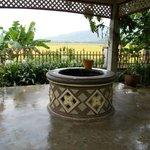 Mahsuri Well's