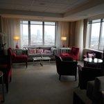 Executive lounge - 3