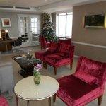 Executive lounge - 1