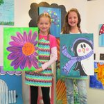 We LOVE to paint!!