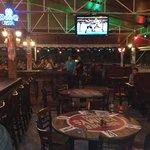 The Bar on Top of the Ritz Carlton - San Juan
