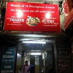 Best gujarati food in mumbai..... simply A W E S O M E