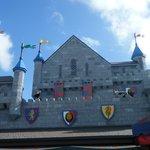 Chima Castle