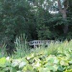 tuin of park van museum