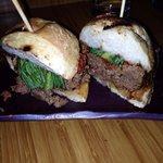 Meatloaf Slider