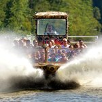 Wildthing Jetboat Tours - Day Tours