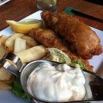 Fantastic Fish 'n Chips