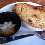 The Pub's Soda Bread