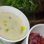 Delicious soups, salads, wraps and sandwiches
