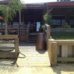 Bilde fra The Landing Restaurant and Waterfront Bar