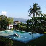 Foto de Hotel Posada Koniapan