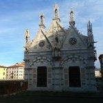 Santa Maria della Spina a Pisa