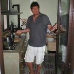 Suite kitchen & Gr8 Chef