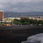 Luabay and playa jardin