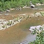 Nice rapids
