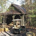 Singing Brook Cottage Exterior