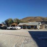 Foto de Tecopa Hot Springs Resort