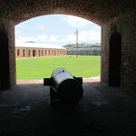 Fort Taylor (Old Civil War Fort)