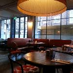 Photo of The Riding House Cafe taken with TripAdvisor City Guides